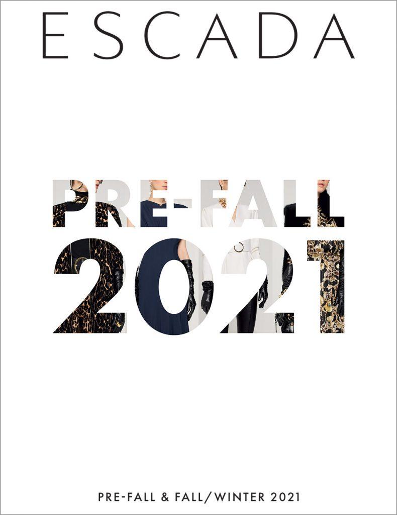 Escada Pre-Fall 2021