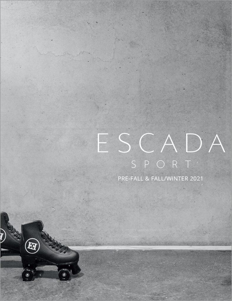 Escada Sport F/W 2021