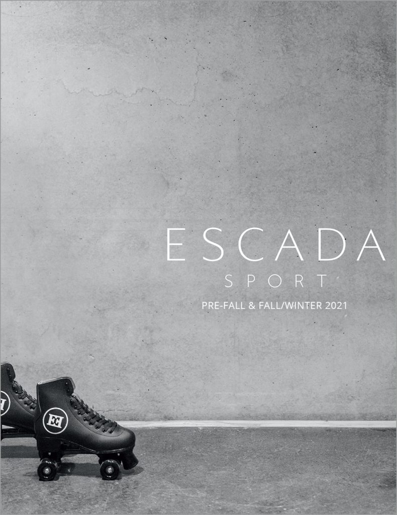 Escada Sport Fall/Winter 2021