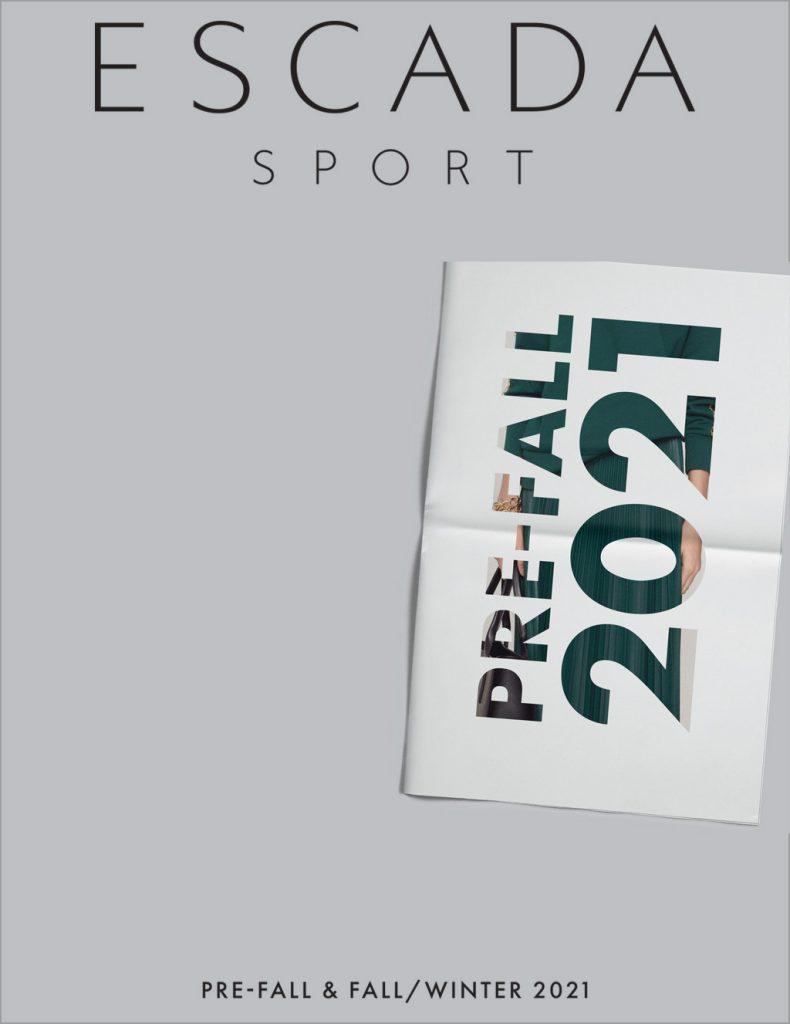 ESCADA Sport Pre-Fall 2021