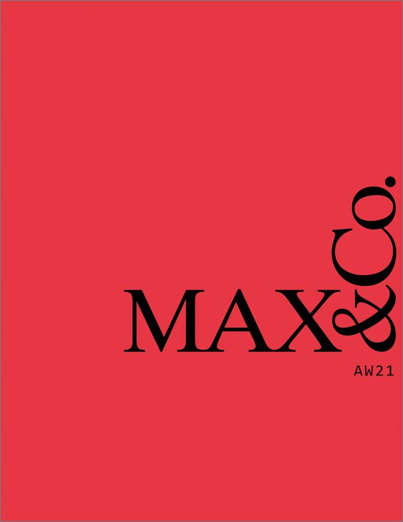 MAX&Co. F/W 2021