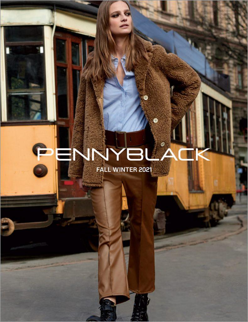 Pennyblack F/W 2021